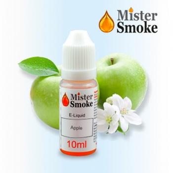 Apple Mister Smoke eLiquid
