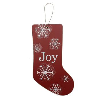 Stocking Christmas Decoration