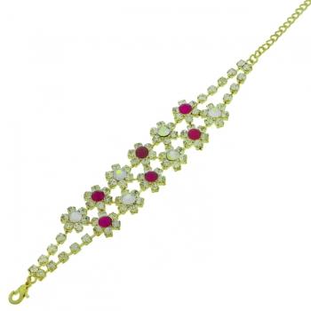 Stoneset Bracelet