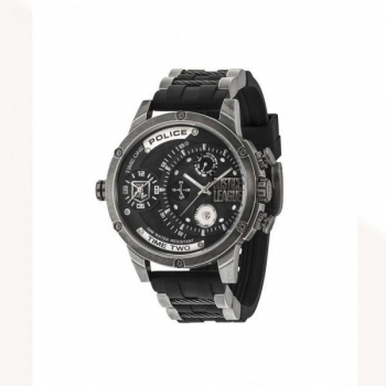 Police Justice League Limited Edition Watch