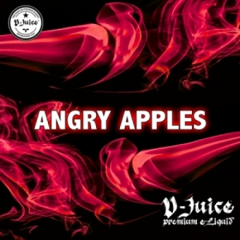 Angry Apples 3mg