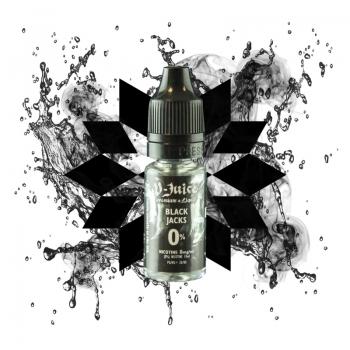 Black Jacks 6mg 80/20