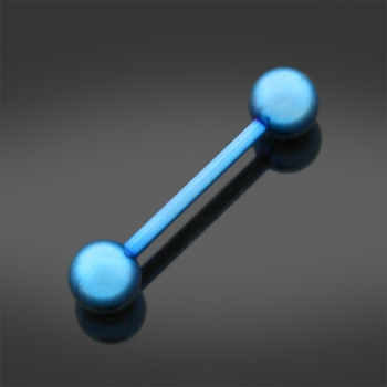 Blue Barbell
