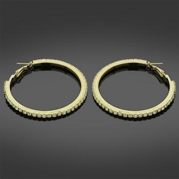 Diamante Earrings