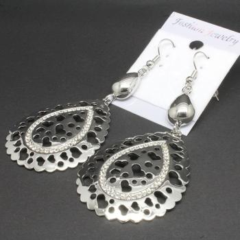 FREE Diamante Earrings