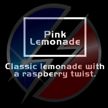 Electromist - Pink Lemonade