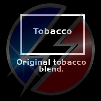 Electromist - Tobacco