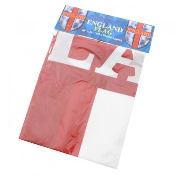 Large England Flag