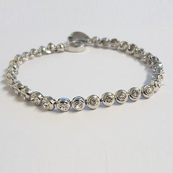FREE Crystal Bracelet