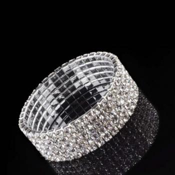 Diamante Stoneset Bracelet.