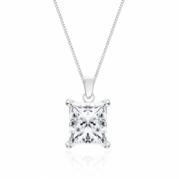 FREE Sterling Silver Necklace