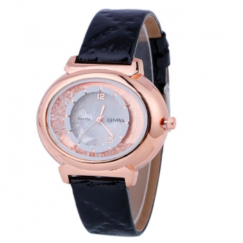 Geneva Crystal Watch