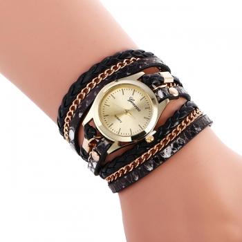 Geneva Weave  Watch