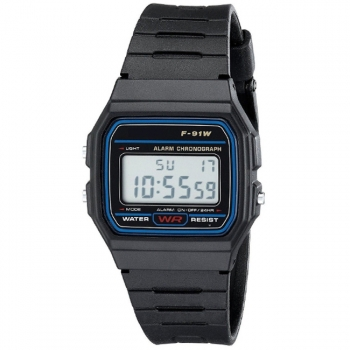 Gents Classic Digital Watch