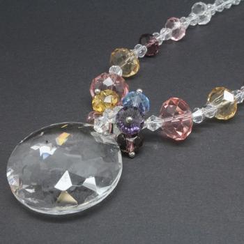 Glass BeadNecklet
