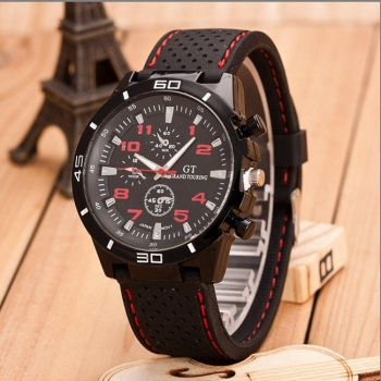 Gents Grand Touring Watch