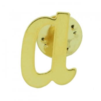 Initial Pin