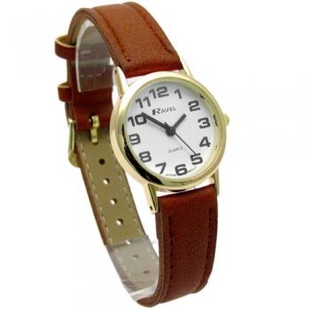 Ladies Ravel Watch