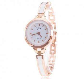 FREE Ladies Rose Gold JW Watch