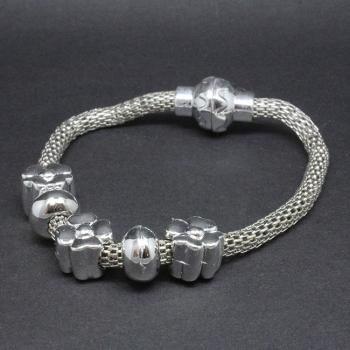 Mesh Fashion Bracelet
