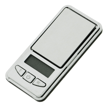 Mini Digital Scales