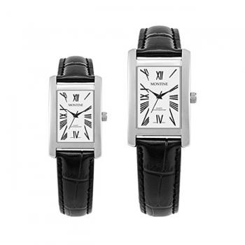 Montine His & Her's Watch Set