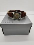 Spirit Watch Brown