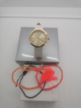 Spirit Watch and Bracelet Set