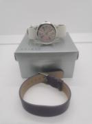 Spirit Watch with interchangeable strap