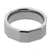 Staingless Steel Ring V½