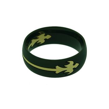 Stainless Steel Ring (V½)