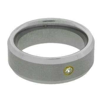 Stainless Steel Ring V½