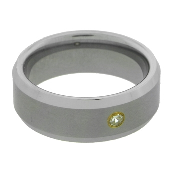 Stainless Steel Ring S¼
