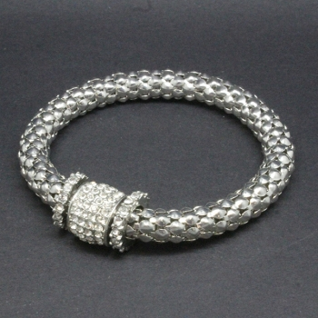 Stone Set Fashion Bracelet