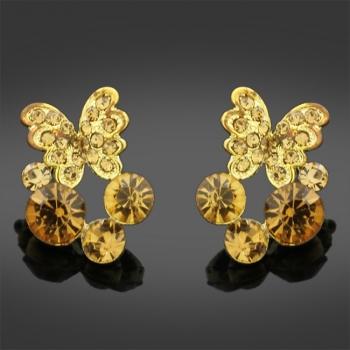 Stoneset Fashion Earrings