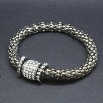 Stoneset Fashion Bracelet