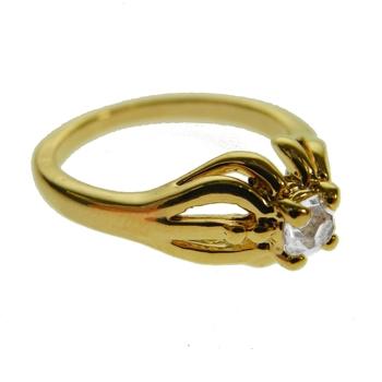 Stoneset Rings