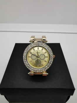 Stoneset Spirit Watch