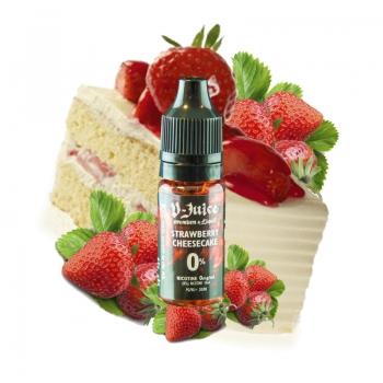Strawberry Cheesecake 3mg 80/20
