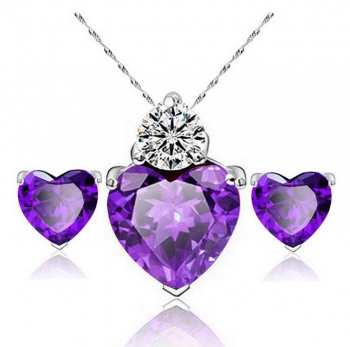 Stunning Jewellery Set