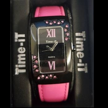 Time-it Watch