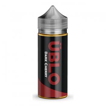 UBLO Dark Cherry 100ml