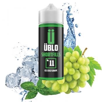 Ublo No11. Ice Cold Grape