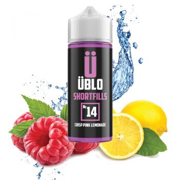 Ublo No14. Pink Lemonade
