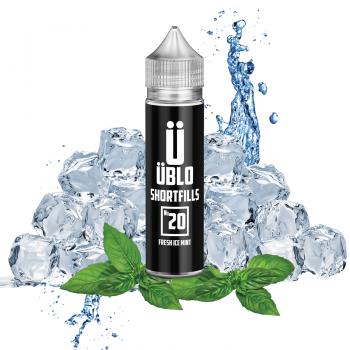 Ublo No20. Fresh Ice Mint