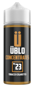 Ublo No23. 100ml Concentrate.