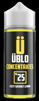 Ublo No25. 100ml Concentrate.