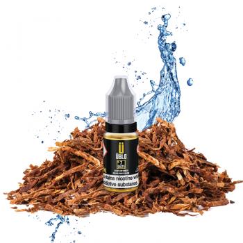 Ublo No7 Nic Salt. Rolling Tobacco