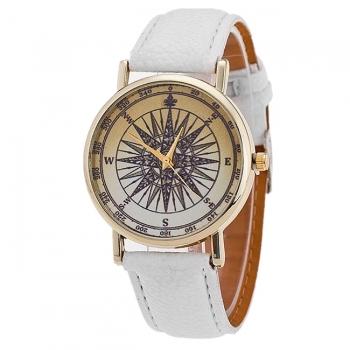 Unisex Compass Watch