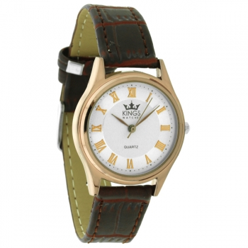 Unisex Kings Watch